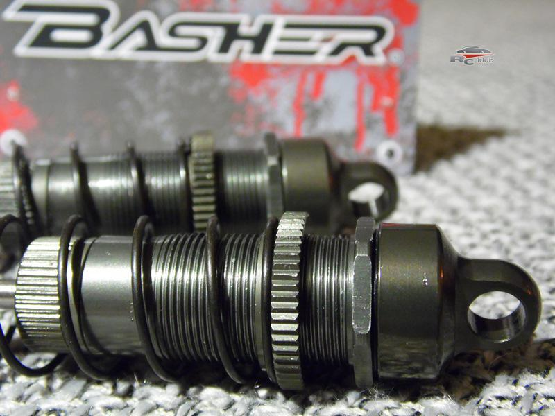 rc auto basher