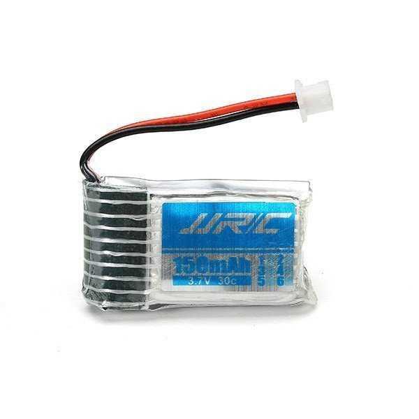 JJRC H20 akkumulátor