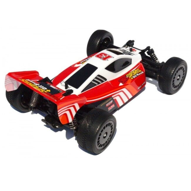 NQD 4WD Buggy 1:10 2.4GHz 50km/h