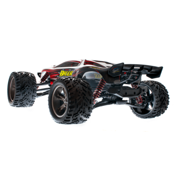 HB Monster Truck 9116 1:12 4WD 2,4GHz