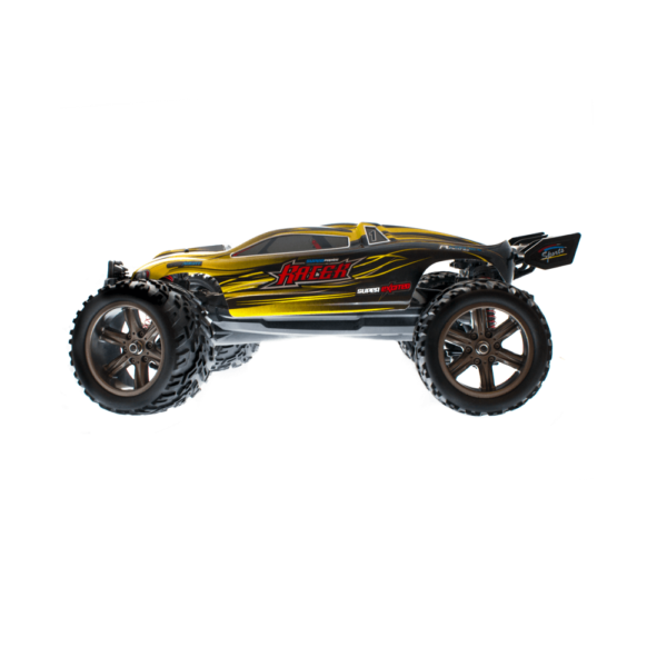 HB Monster Truck 9116 1:12 2WD 2,4GHz
