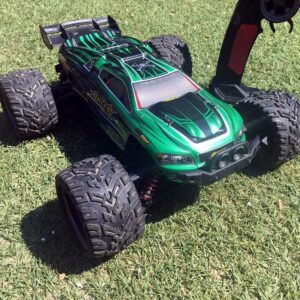 XLH Monster Truck 9116 1:12 2WD 2,4GHz
