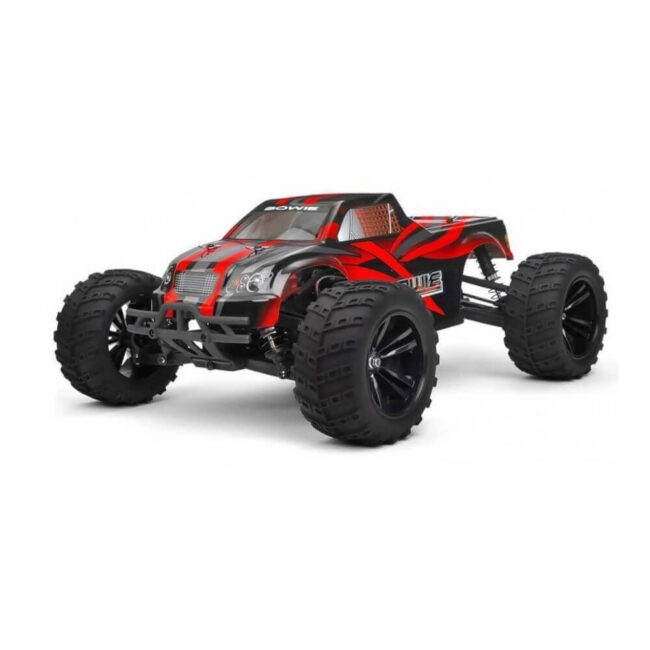 Himoto Bowie E10MT 4WD Monster Truck 1:10 2.4GHz