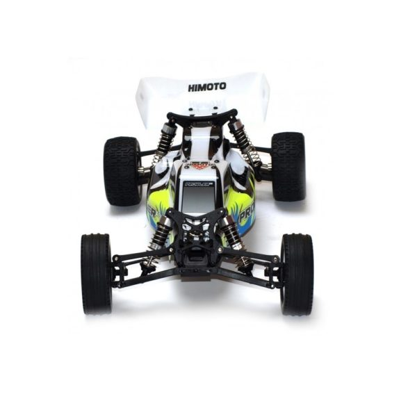 Himoto PROWLER XB 1:12 2.4GHz 2WD buggy