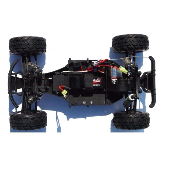 Himoto PROWLER XT 1:12 2.4GHz 2WD monster truck