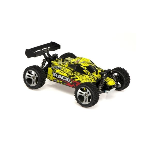 WLtoys Buggy 1:18 4WD 2.4GHz 18401