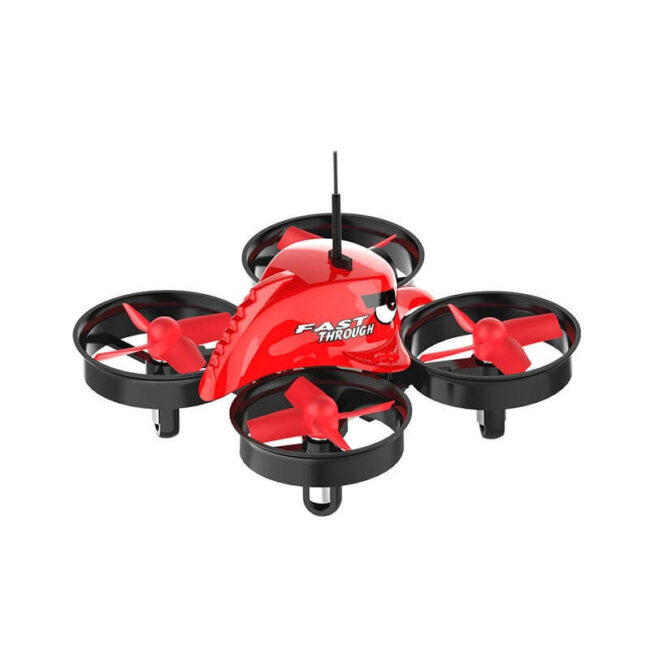Eachine E013 Small Pepper 5.8GHz FPV micro racing drón + VR006 mini videószemüveg