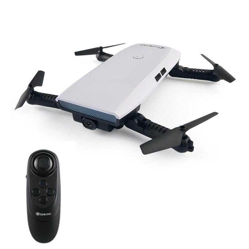 Eachine E56 összehajtható szelfi drón wifi fpv kamera