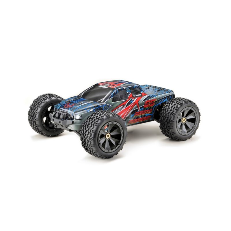 "Absima 1:8 Monster Truck ""ASSASSIN Gen2.0"" 6S RTR"