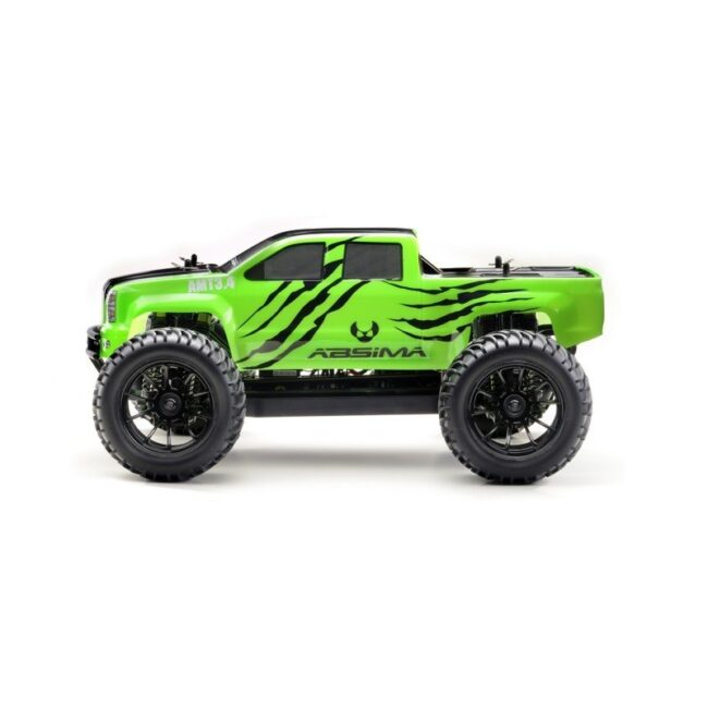 "Absima 1:10 EP ""AMT3.4"" Monster Truck 4WD RTR"