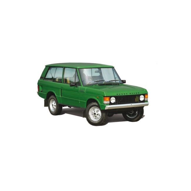 Italeri Range Rover Classic 1:24 (Model Kit 3644)