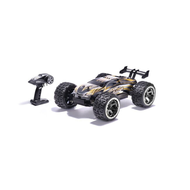 NQD Land Buster Pro 4WD12B Monster-Truck 1:12 2.4GHz 45km/h