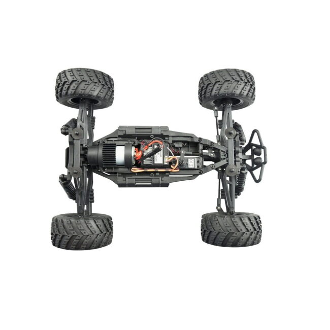 Amewi EVO 4M 4WD Monster Truck 1:12 RTR